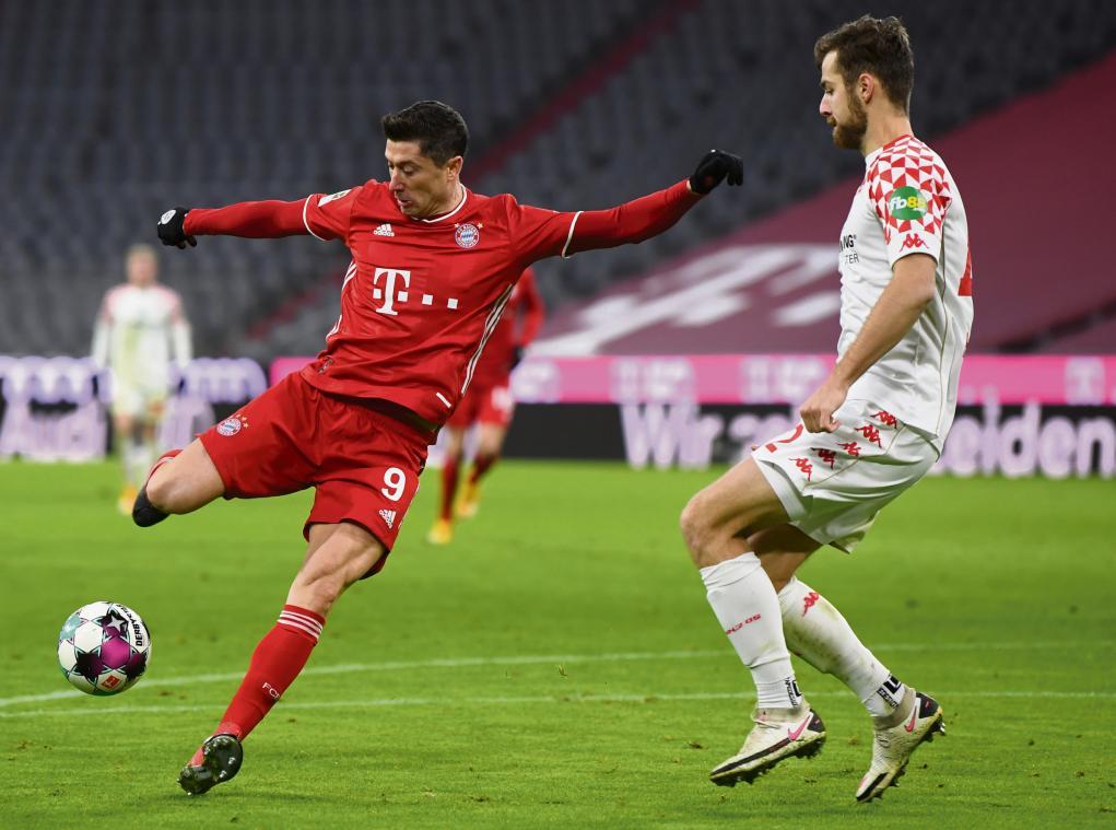Football Bundesliga Allemagne