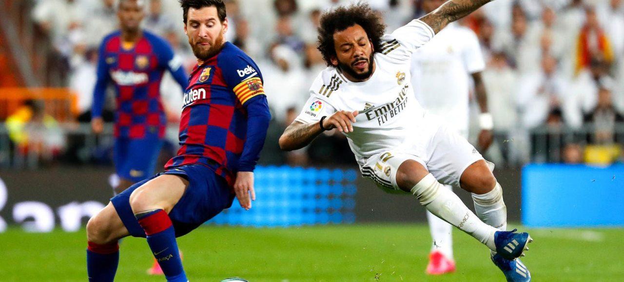 Football Liga Espagne