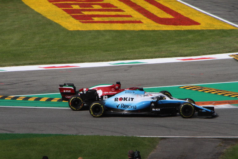 Grand Prix F1 Italie