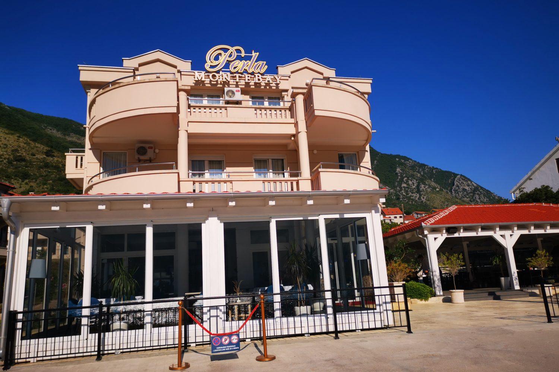 Hotel Monténégro